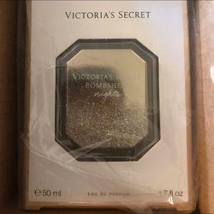 Victoria's Secret Bombshell Nights NIB